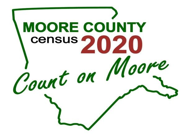 Moore County Census