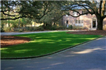 Image of Campbell House lawn